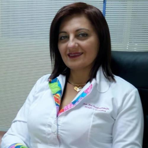 Dra. Aní Jwalyerttanian