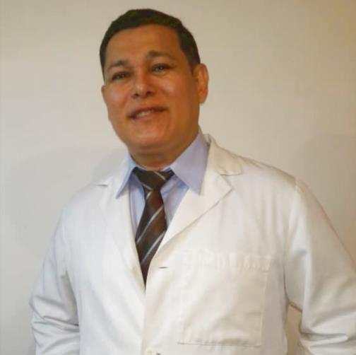 Dr. Adelis Hernández